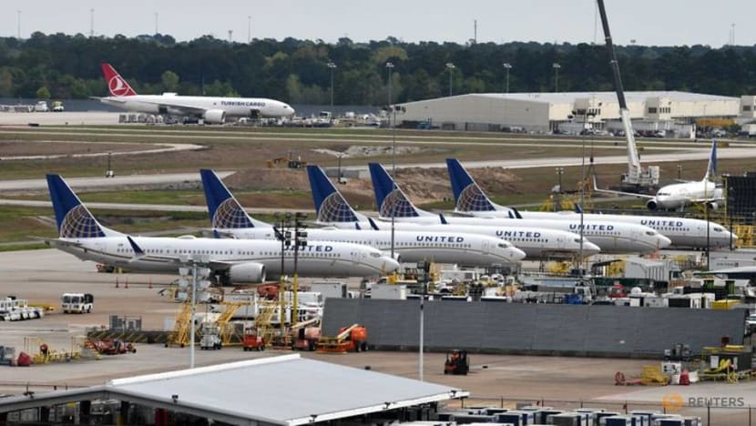 United Airlines to resume Boeing 737 MAX flights in February