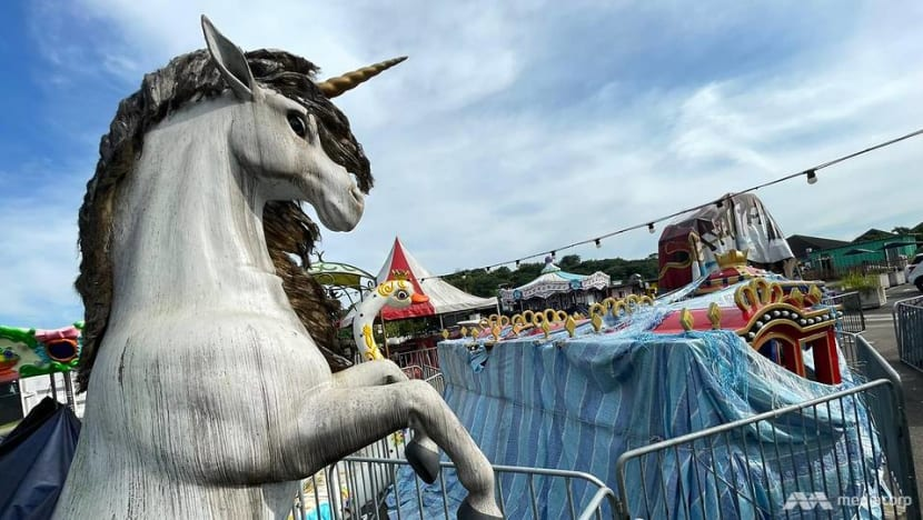 The end of the ride? Carnival operators left in limbo as COVID-19 keeps their businesses shut