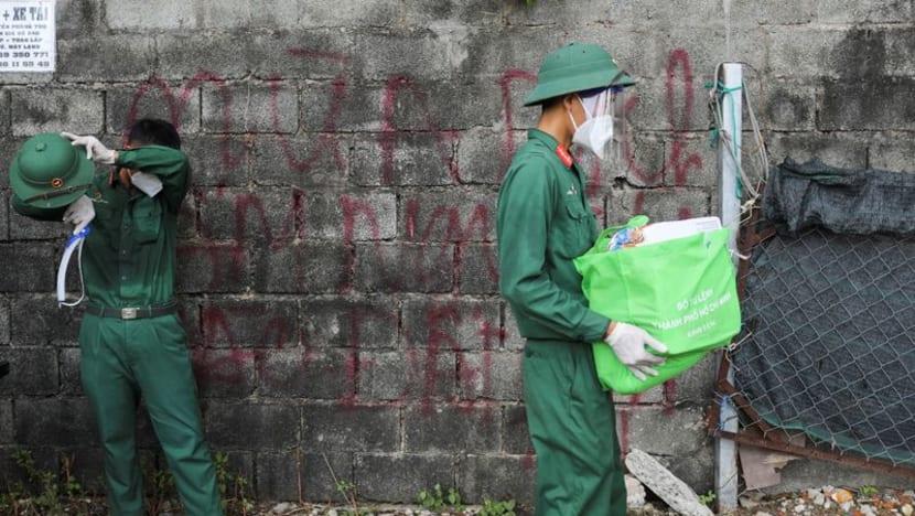Vietnam says Cuba to supply COVID-19 vaccine, transfer technology