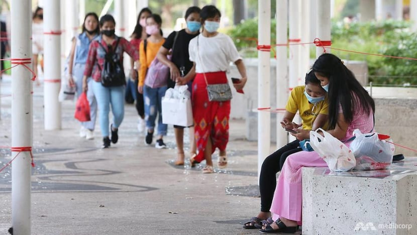 The Big Read: To stop abuse of foreign domestic workers, stop the power imbalance