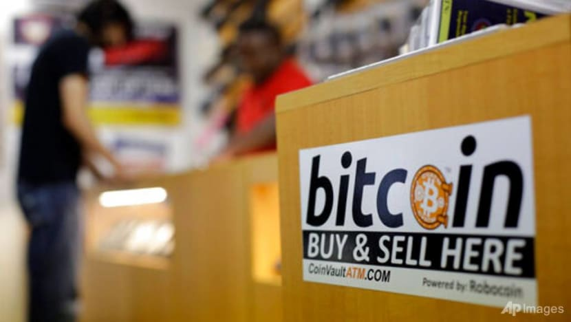 Commentary: The rise and further rise of Bitcoin