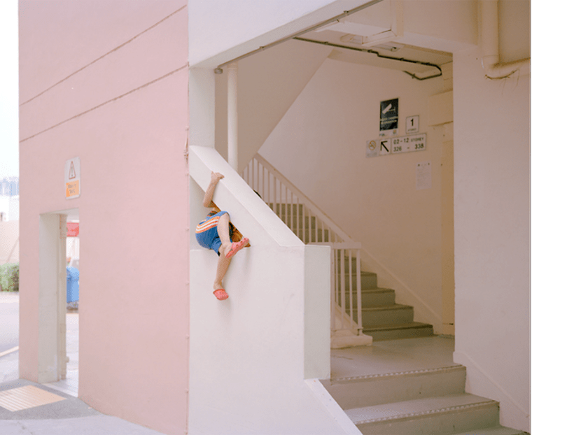 Instagram and beyond: Why Singaporean photographer Nguan's images click