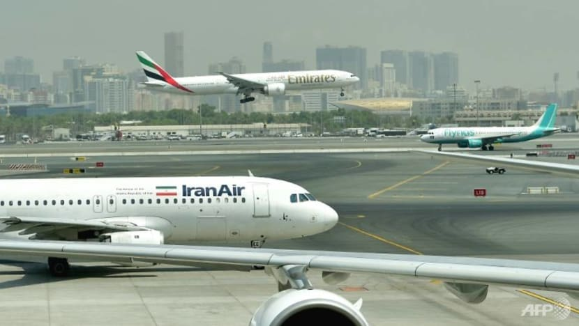 Dubai Airport says flights delayed due to drone activity: Statement
