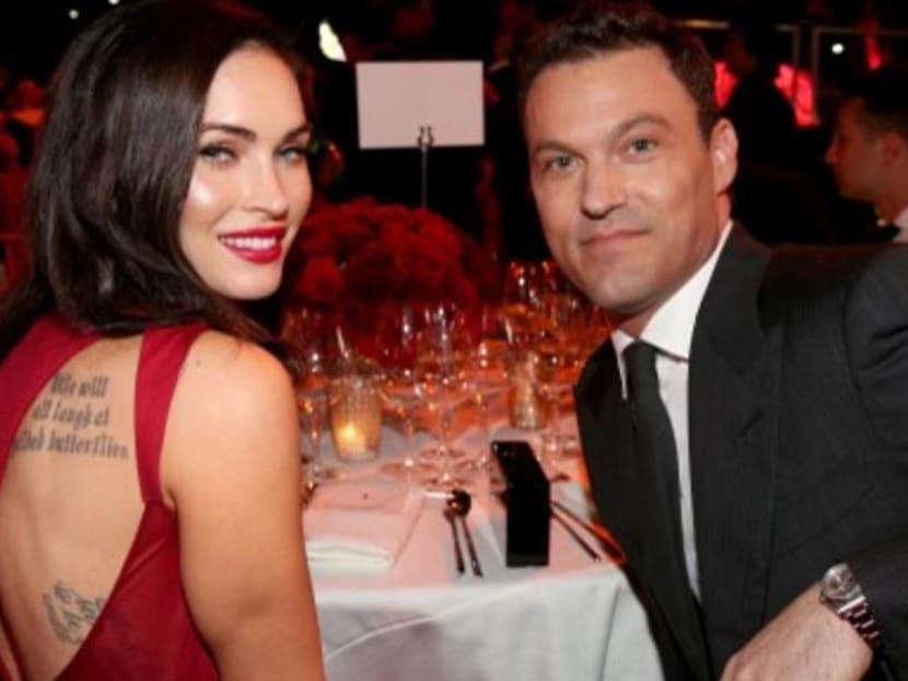 Megan Fox files to dismiss divorce three years after reconciling with Brian Austin Green