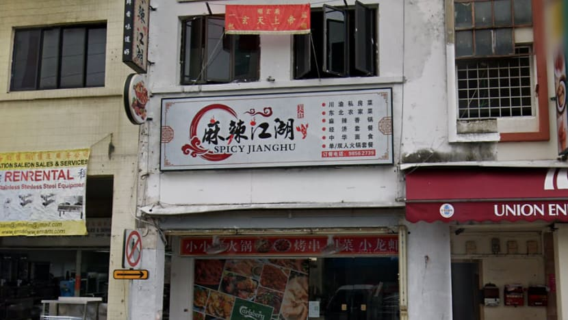 Mala restaurant owner fined for allowing large groups to gather behind closed shutters