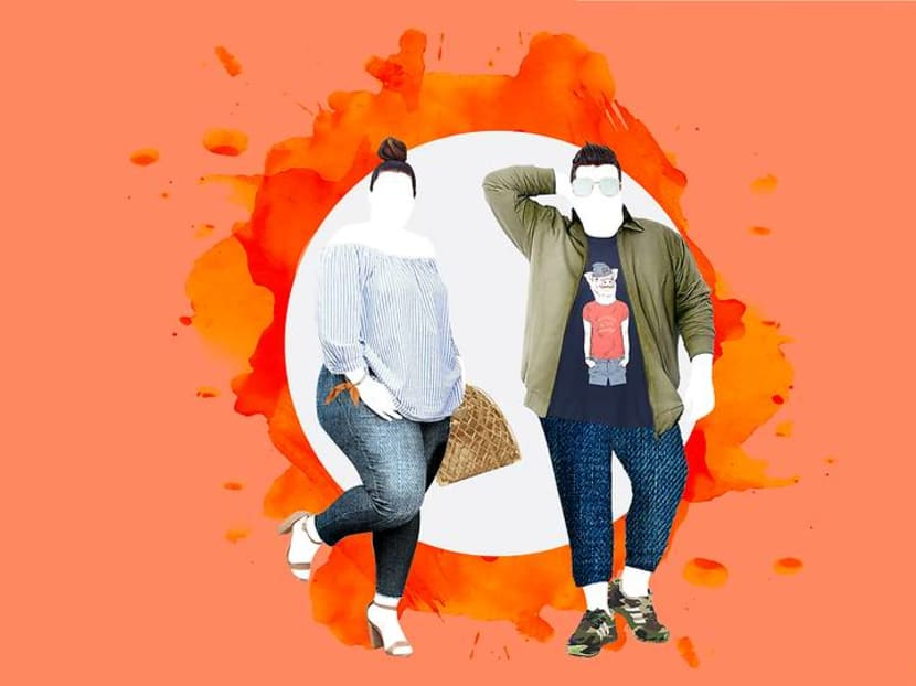 The denim guide: How to find the perfect pair of plus-size jeans