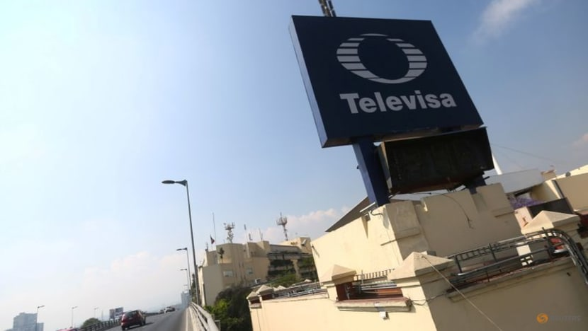 Mexican telecoms regulator approves Univision, Televisa content tie-up