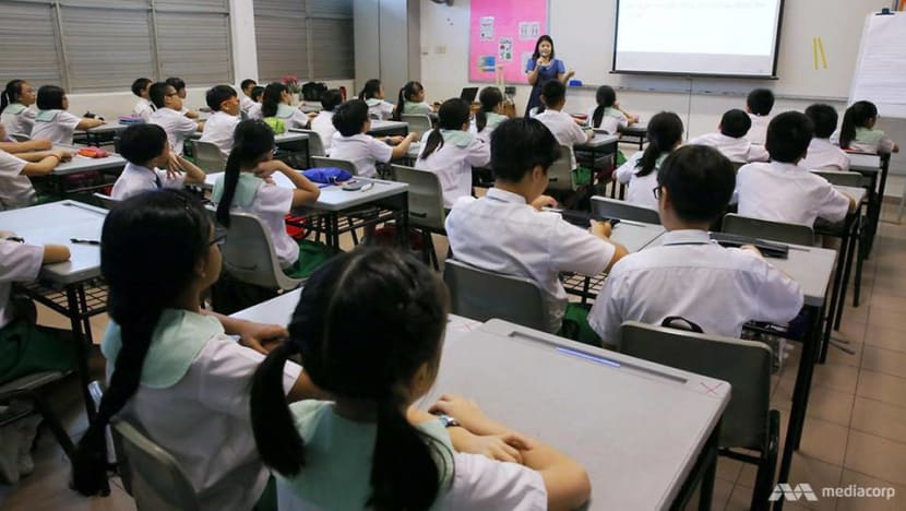 Fewer exams, assessments in schools to reduce emphasis on academic results: MOE
