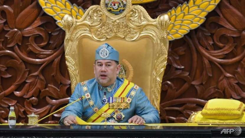 3 arrested for insulting former Malaysian king on social media