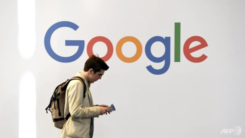 Commentary: The real reason Google and Facebook should be broken up? China