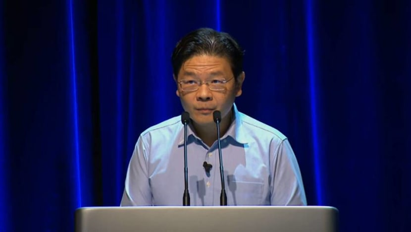 In full: Lawrence Wong's speech at the IPS-RSIS forum on race and racism in Singapore