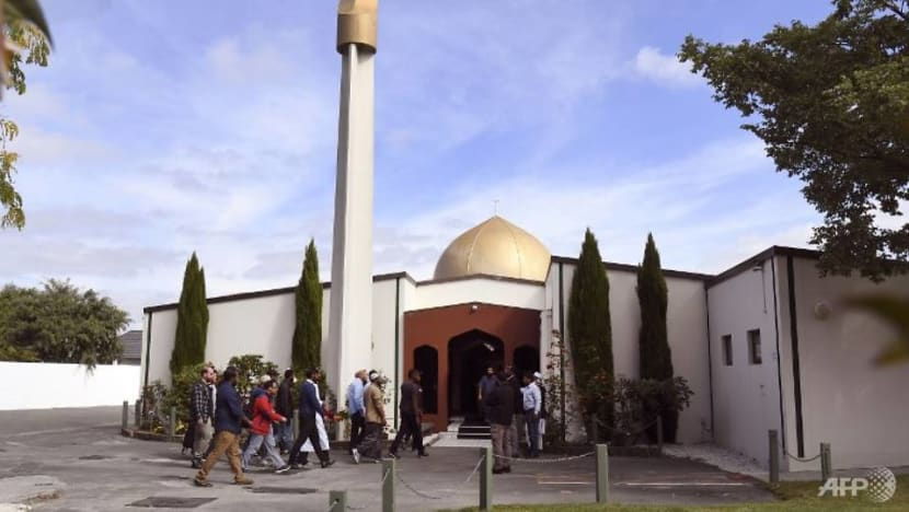 French Muslim group sues Facebook, YouTube over New Zealand attack video