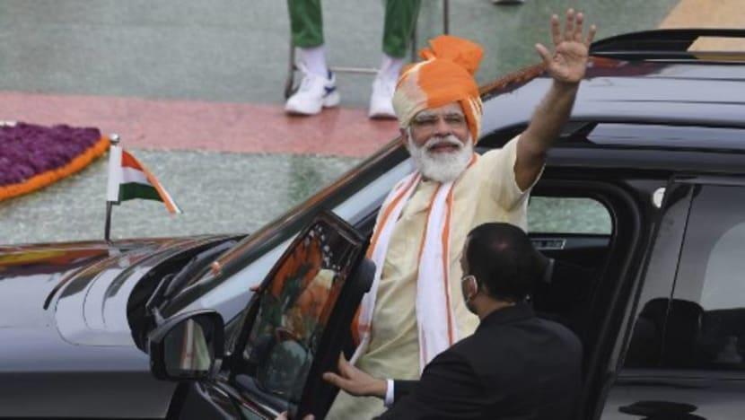 Modi says India set to mass produce COVID-19 vaccine, launches health mission