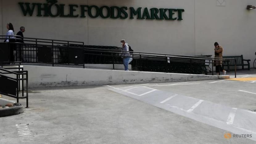 US FDA warns Amazon's Whole Foods Market for misbranding food products