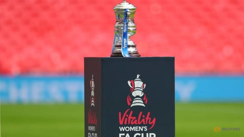 Women's FA Cup paused for duration of lockdown