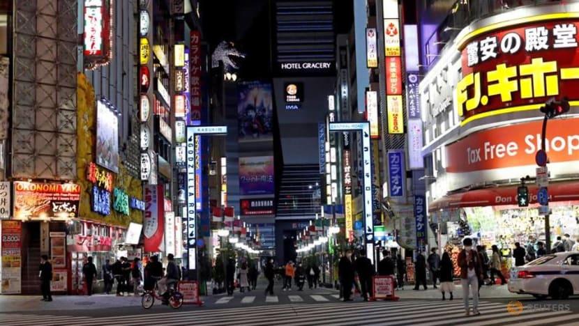 Japan's retail sales extend slump as COVID-19 curbs keep shoppers away