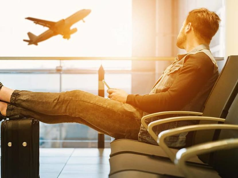 Why simply imagining your future travel plans can have some surprising benefits