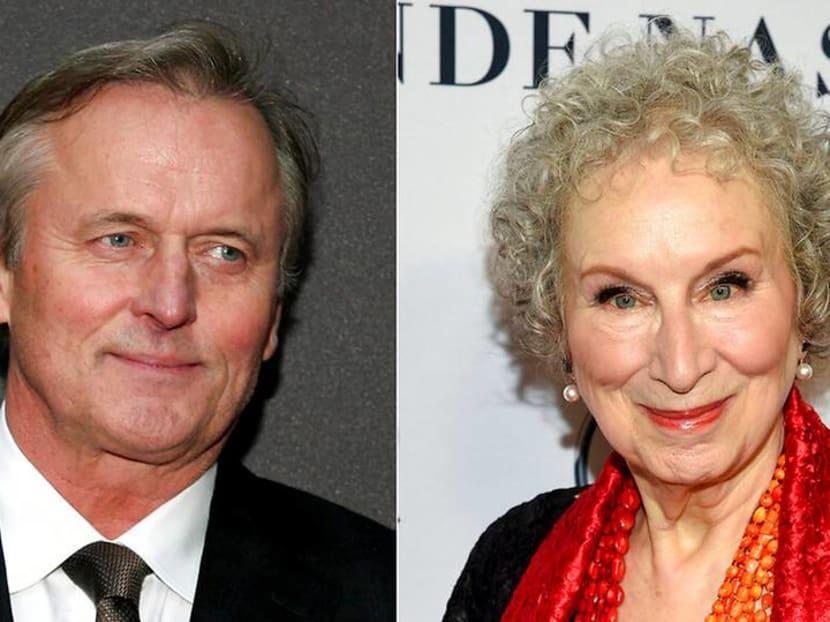 Margaret Atwood, John Grisham among contributors to pandemic novel