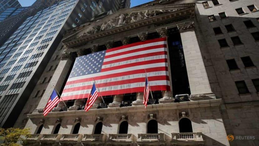 Nasdaq rebounds as focus returns to tech stocks