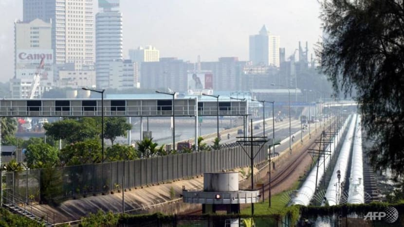 Singapore supplies additional treated water to Malaysia at Johor's request