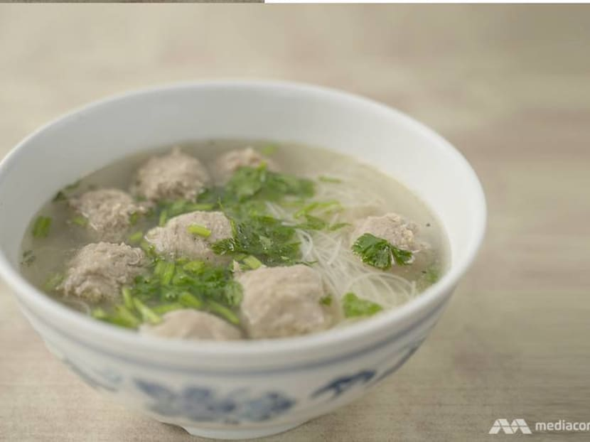 Best eats: Revisiting Syed Alwi Road for big, bouncy Hakka beef balls