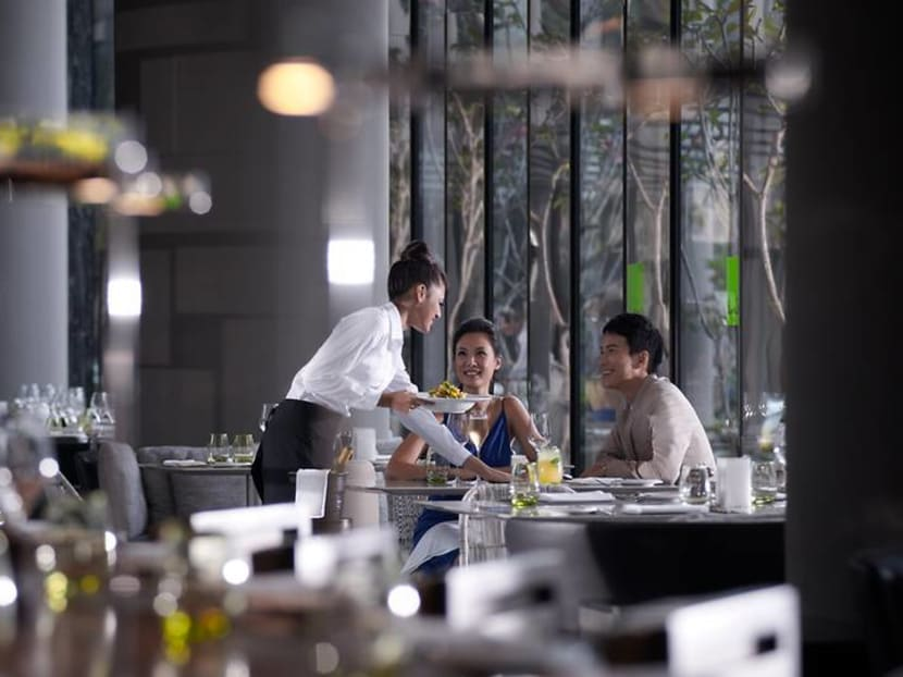 Foodies, book a staycay and get 100 per cent room fees back in dining credits