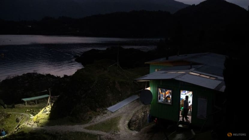 Elon Musk's satellites beam internet into remote Chilean fishing hamlet