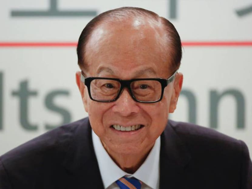 From rags to riches: 5 Asian billionaires who came from nothing