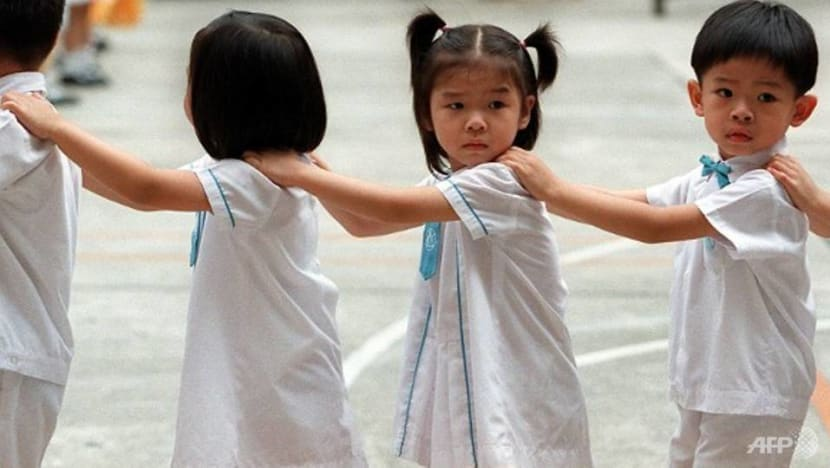 Commentary: Hong Kong and Shenzhen showed us what quality early childhood education looks like