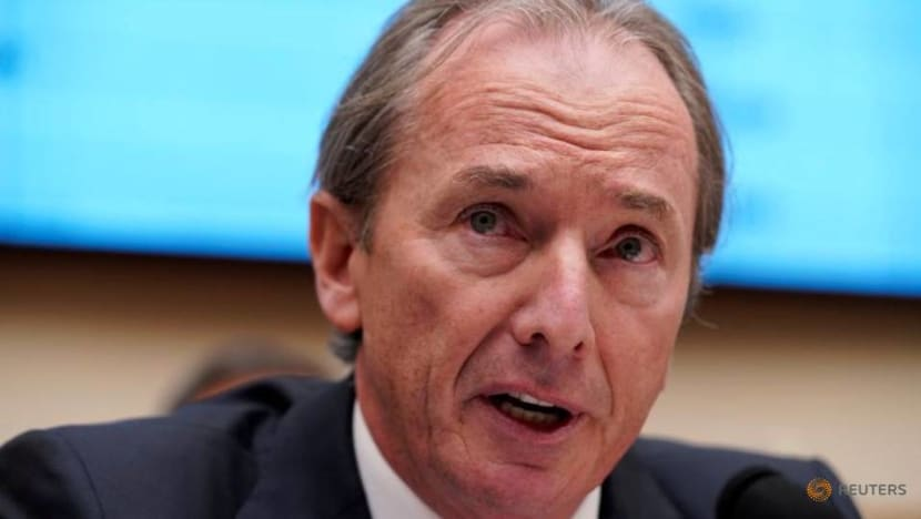 Morgan Stanley CEO Gorman's annual pay rises by US$6 million