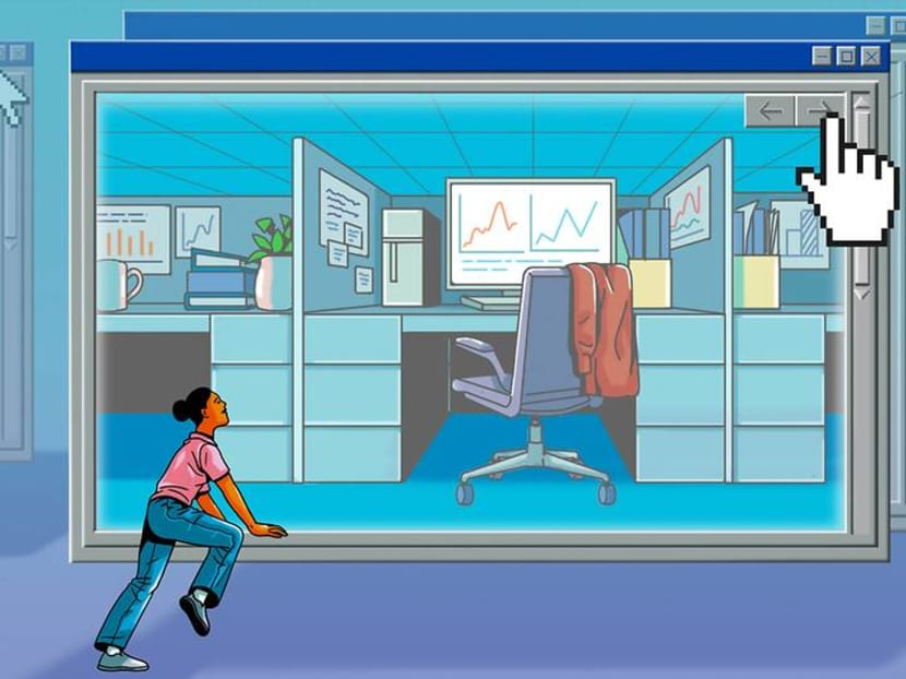 Turn technology to your advantage in the new hybrid workplace