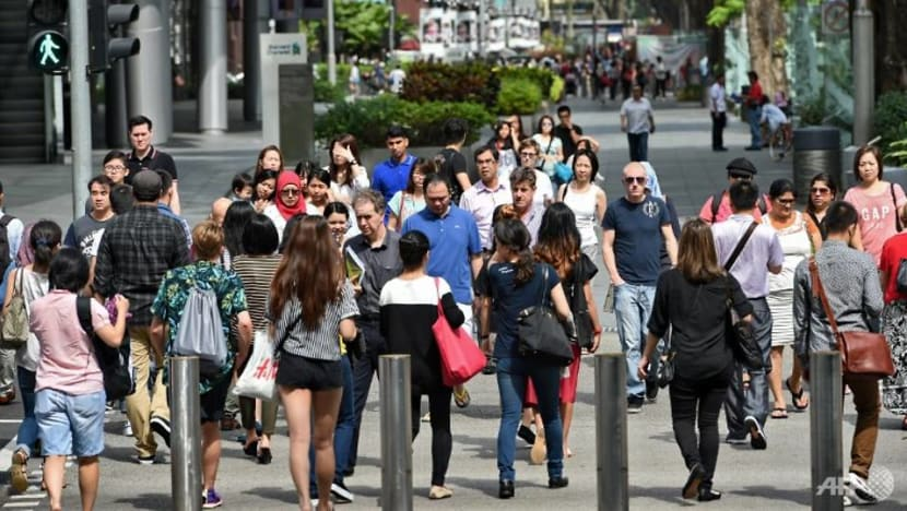 Commentary: Expats, foreign talent and immigration make Singapore economically better off