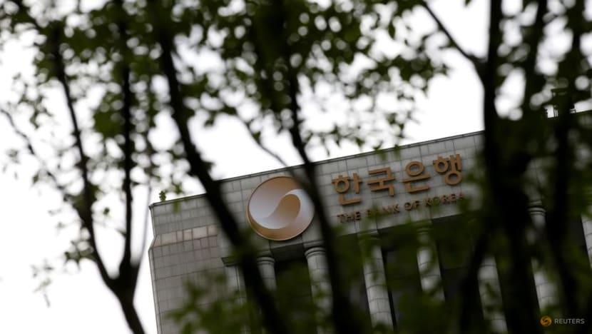 South Korean central bank board member Koh nominated to head financial regulator