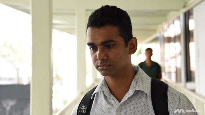 Police officer charged with obtaining sexual gratification from female suspects in car parks