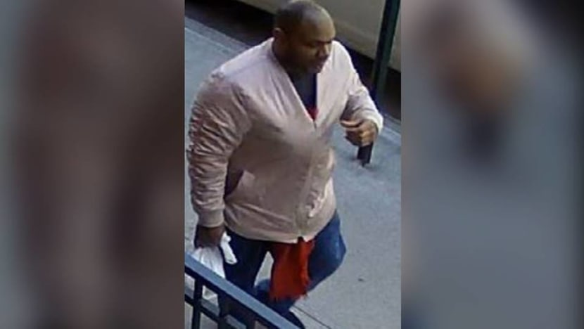 Man caught on video assaulting elderly Asian woman in New York arrested