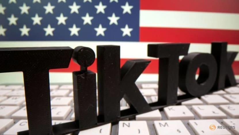 US court hears appeal challenging order blocking TikTok app store ban