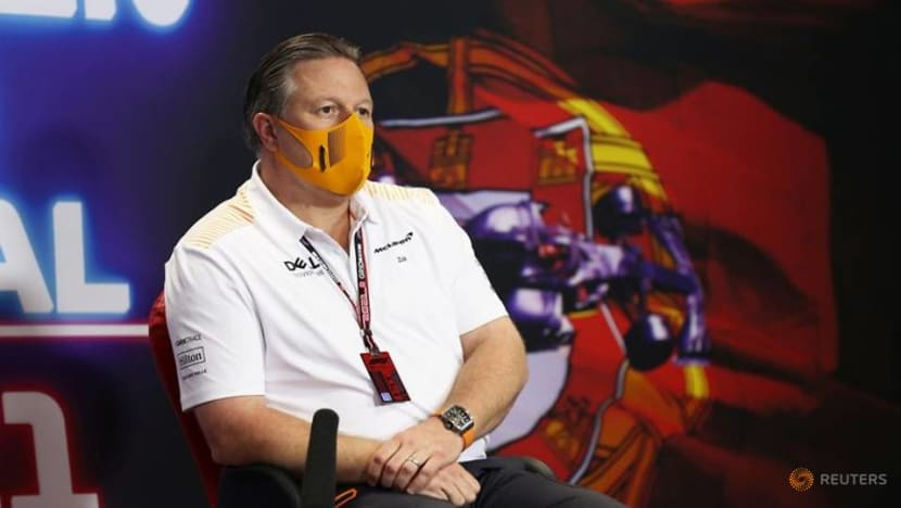 Formula 1: Austin alternating with Indy could be a win-win, says Brown