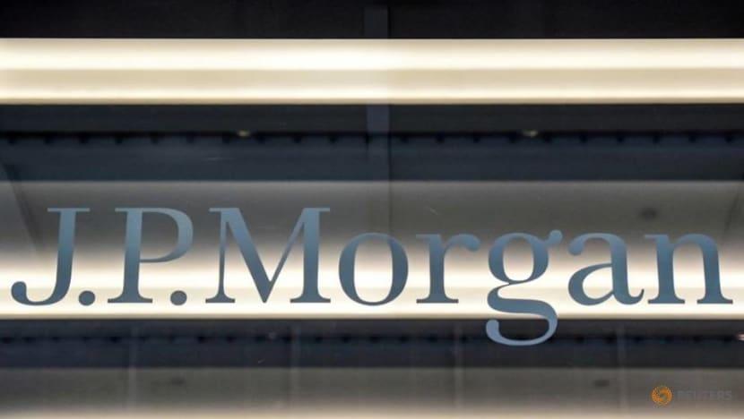 JPMorgan says China regulatory changes local, not global problem