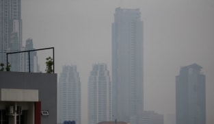 Indonesian environment ministry to appeal air pollution verdict