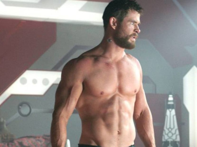 Chris Hemsworth wants to get everyone in shape with his fitness app launching in February
