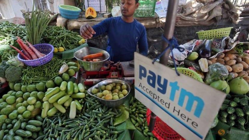 India's Paytm targets US$3 billion IPO - Bloomberg News