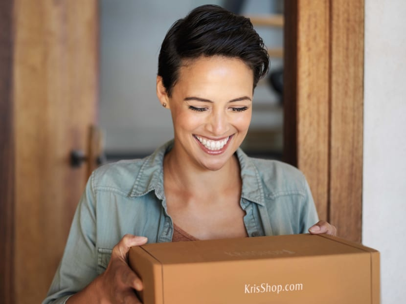From inflight catalogue to e-commerce platform, KrisShop.com is an iconic shopping experience just a click away