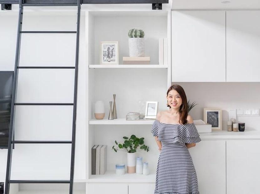 Creative Capital: How a self-taught Singaporean fashion designer got into the business of interior design