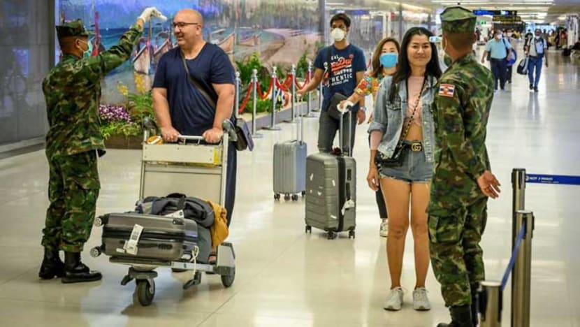 COVID-19: Thailand to require all travellers to obtain health certificate for entry from Mar 22