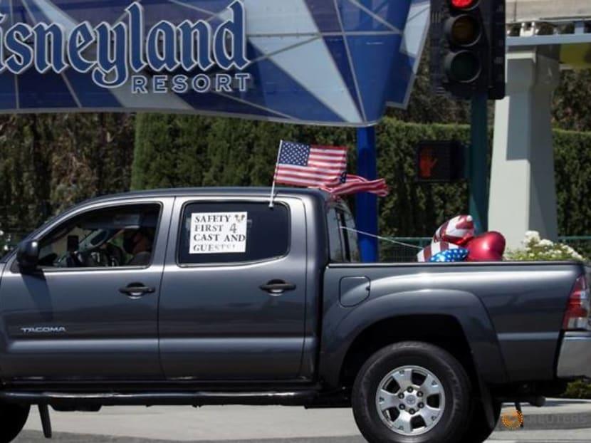 Actors' Equity union files grievance against Walt Disney World