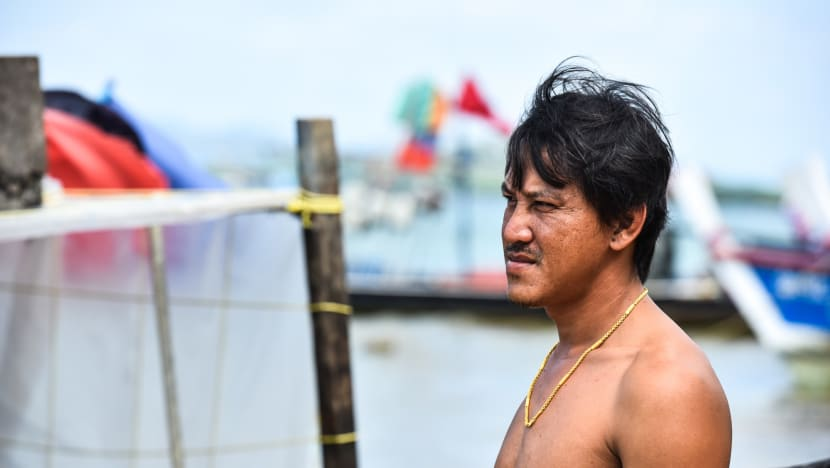 Dark shadows of disaster linger over Thai fishing village 15 years after Boxing Day tsunami