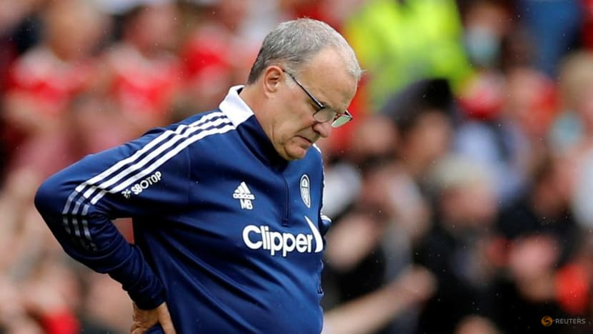 Soccer-Leeds unlikely to make further signings, says Bielsa