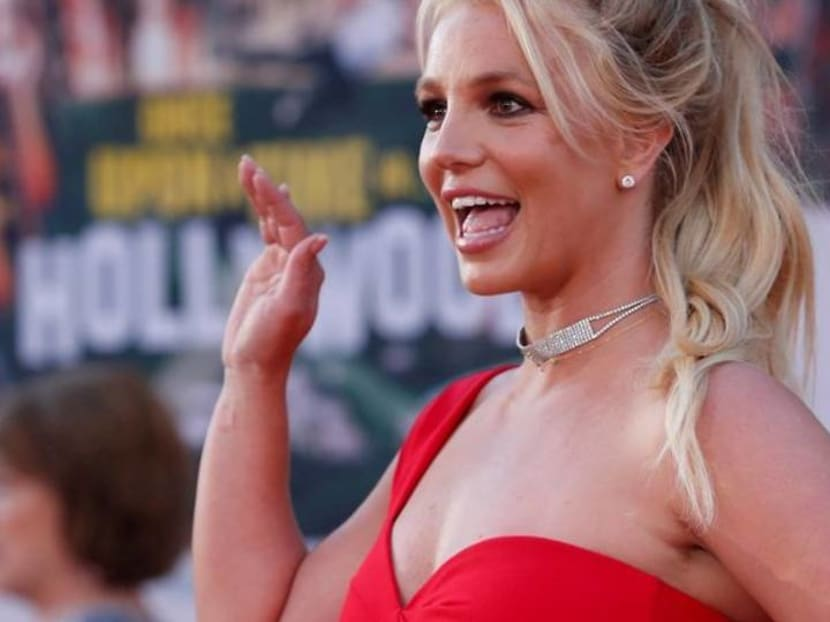 Britney Spears wins right to choose own lawyer in conservatorship case -NY Times