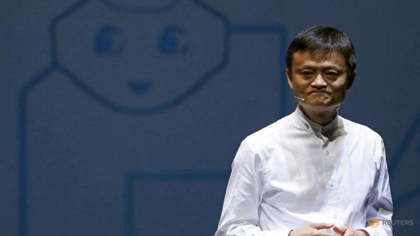 """Ant Group IPO pricing """"history's largest"""", says Alibaba's Jack Ma"""