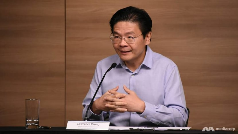 'Clearly emerging' that COVID-19 is different from SARS, more similarities to H1N1: Lawrence Wong